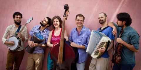 """Festival Cultural judaico """"Fest Shalom SP"""" terá bloco de carnaval, pop e músicas tradicionais de Israel"""