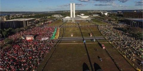 Documentário brasileiro 'Democracia em vertigem' é indicado ao Oscar 2020; veja lista