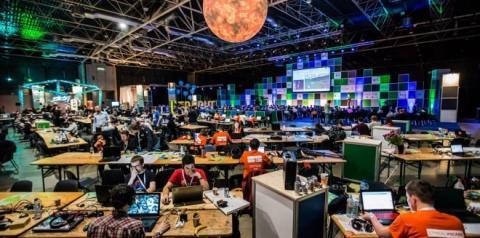 NOTA - Adiamento da Campus Party Transire Amazônia