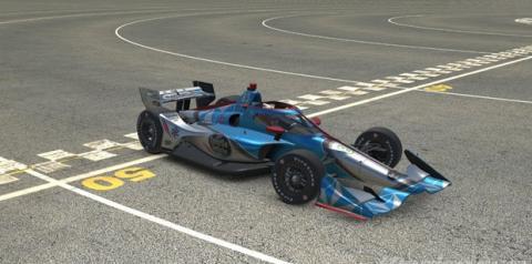 Próxima temporada de automobilismo virtual traz novidades em equipe