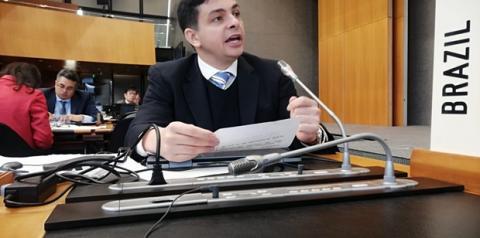 Brasil apresenta nova proposta de facilitação de investimentos na OMC