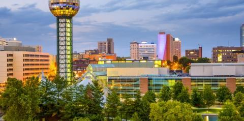 Knoxville, nos EUA, atrai cada vez mais brasileiros