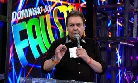 Fim do 'Domingão': Fausto Silva sai da Globo em dezembro