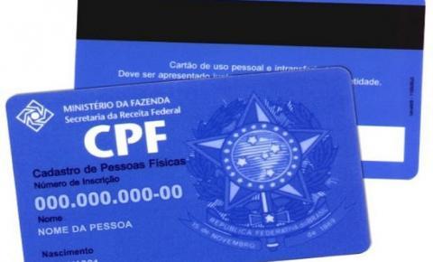 Entenda como vazamento de CPF pode afetar a vida dos brasileiros