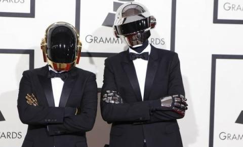 Daft Punk anuncia fim do duo que revolucionou a música eletrônica