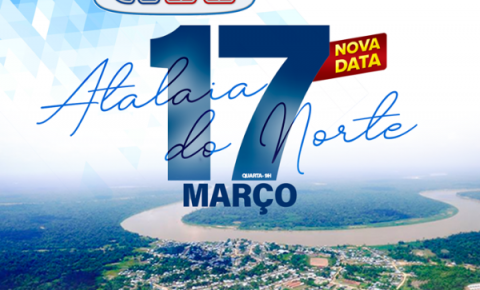 TVLAR chega forte no interior do Amazonas promovendo o desenvolvimento econômico e a geração de empregos em novas lojas em Atalaia do Norte e Careiro da Várzea