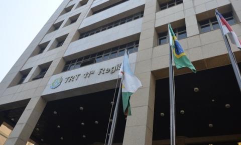 TRT11 condena empresa no AM a indenizar empregado que ficou sem salário após adoecer de covid-19