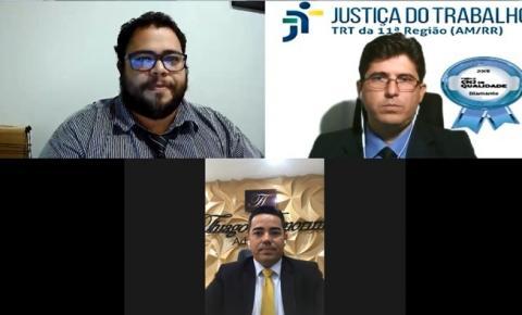 TRT11 homologa acordo e garante pagamento de R$ 345 mil por morte de trabalhador