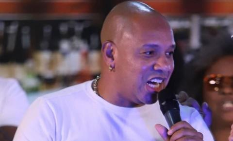 Cantor Anderson, do Molejo, faz música com indireta e MC Maylon presta nova queixa; veja vídeo