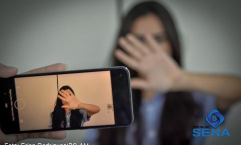 Polícia esclarece o que é exposição íntima e informa a vítimas do crime como proceder