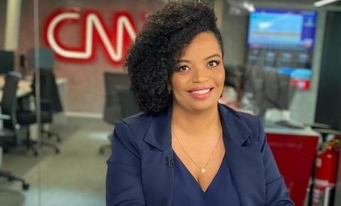 """CNN Brasil investiga """"acusação gravíssima"""" de racismo contra Basília Rodrigues"""