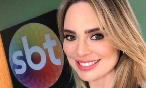 Rachel Sheherazade pede R$ 20 milhões em processo contra o SBT