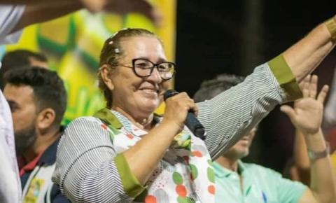 Eliana Amorim, ex-prefeita de Pauini na mira do MPF por suspeita de desvio de R$ 2 milhões da educação