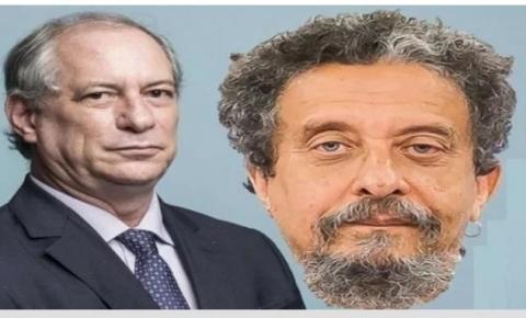 João Santana manda e Ciro diz:
