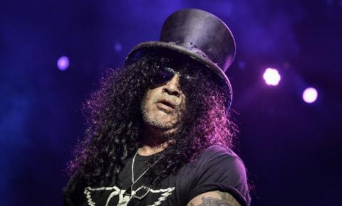 Slash e a verdadeira história de sua saída do Guns N' Roses; veja vídeo