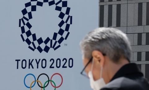 Organização médica de Tóquio pede cancelamento das Olimpíadas