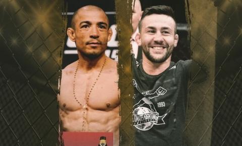 UFC 265: Ultimate mira José Aldo x Pedro Munhoz para 7 de agosto