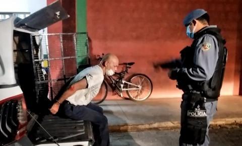 Taradão é preso após ejacular em duas passageiras de ônibus em Manaus; vídeo