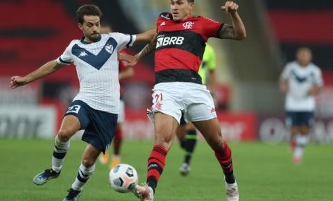 Análise: no até breve da Liberta, Flamengo tem atuação burocrática e sem inspiração