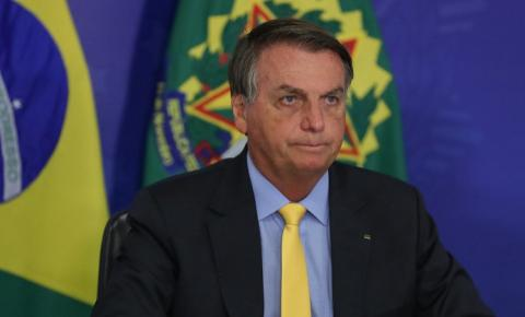 Bolsonaro detona comissão e ataca Renan e Aziz: 'CPI dos Patifões'