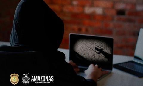 Polícia Civil explica o que é ciberpedofilia e como proteger crianças e adolescentes deste crime