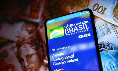 Governo estuda prorrogar auxílio por dois meses