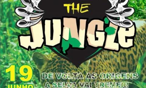 A selva vai tremer! Vem aí...Arena Combat the Jungle