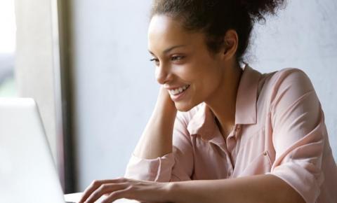 Cursos gratuitos de qualificação profissional estão disponíveis na Internet
