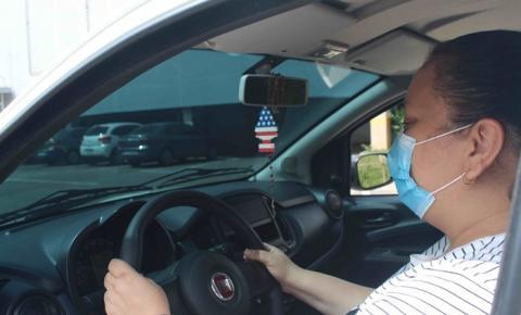 Do preconceito ao crime, Delegada da Mulher orienta motoristas a buscarem direitos após incidentes no trânsito