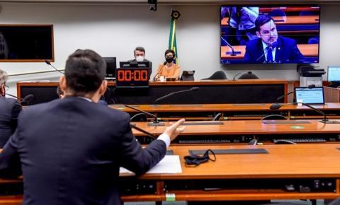 """Projeto de Lei que incentiva uso de """"telhado verde"""" na Zona Franca de Manaus foi aprovado na Comissão de Desenvolvimento Urbano da Câmara dos Deputados"""