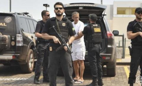 Ministério da Justiça leiloará bens apreendidos de traficantes