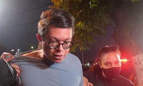 Ivis tem habeas corpus negado pela Justiça e seguirá preso
