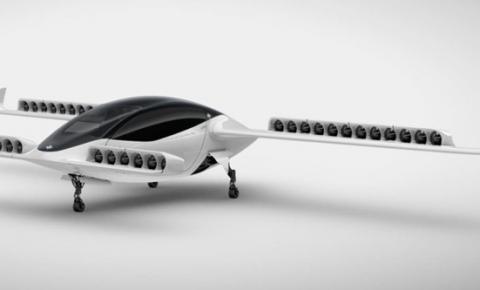 """Com empresa alemã, Azul investirá em """"carros voadores"""" no Brasil"""
