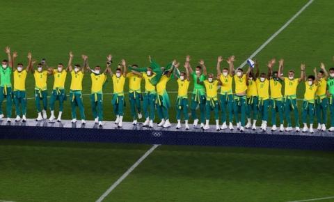 É ouro! Malcom decide na prorrogação, Brasil vence a Espanha e conquista o bicampeonato olímpico