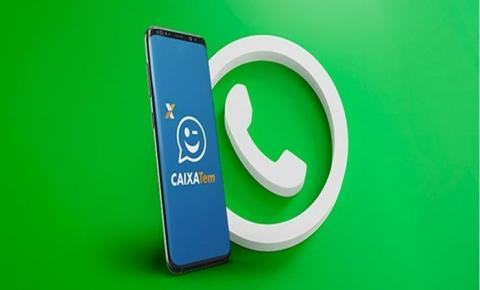 Informes do auxílio emergencial serão divulgados pelo WhatsApp mesmo para quem não tem internet