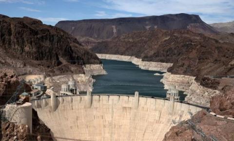 EUA declaram escassez de água no sudoeste e decretam racionamento