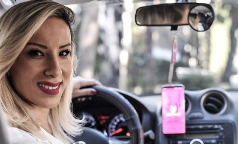 Prefeitura em parceria com 'Lady Driver' lança novo aplicativo de mobilidade em Manaus
