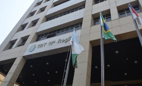 TRT-11 condena INSS por descumprimento de normas de saúde e segurança do trabalho em agências no AM