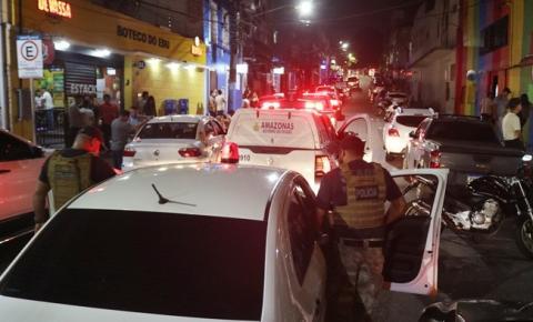 CIF fecha dez estabelecimentos que descumpriam o decreto governamental; vídeo
