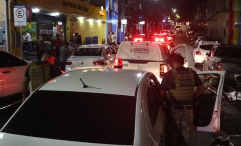 Governo do Amazonas publica decreto com a atualização das regras de enfrentamento à Covid-19