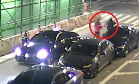 Homem é assaltado em rua de Nova York e perde R$ 21 milhões em joias e relógio