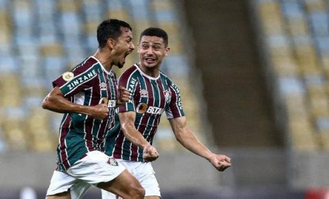 Fluminense derrota o Bahia e volta a vencer no Brasileiro após 51 dias; veja os gols