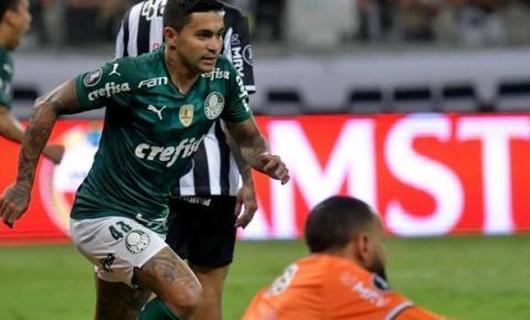Palmeiras empata com Atlético-MG e vai à final da Libertadores; vídeo
