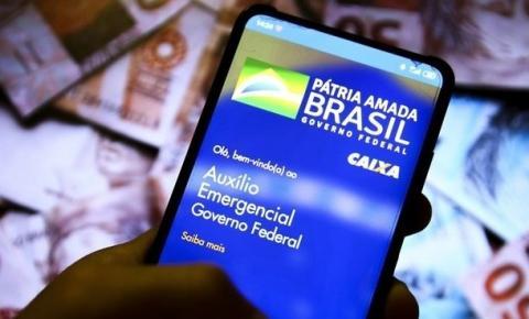 Governo notifica mais 627 mil para devolver auxílio emergencial