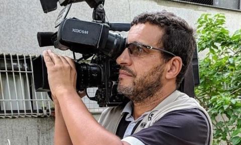 Cinegrafista do SBT é internado após ser esfaqueado no DF