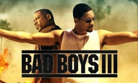 'Bad Boys For Lif3': Will Smith comemora o início da produção; Confira a imagem!