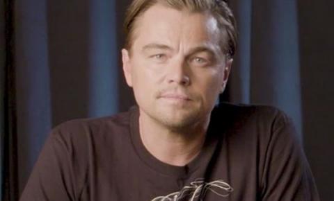 Leonardo DiCaprio se comove com caos em Brumadinho e faz apelo ao governo