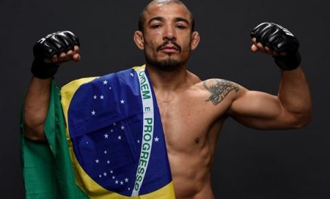 Alvorada terá festa para assistir luta de José Aldo pelo UFC