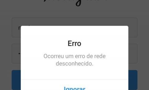 Facebook e Instagram fora do ar: redes apresentam erro no Brasil e no mundo