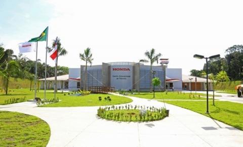 Honda promove atividades em celebração ao Dia do Motociclista